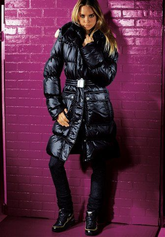 down jacket | SHINY NYLON | Page 127