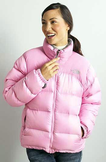 The North Face Nuptse Jacket