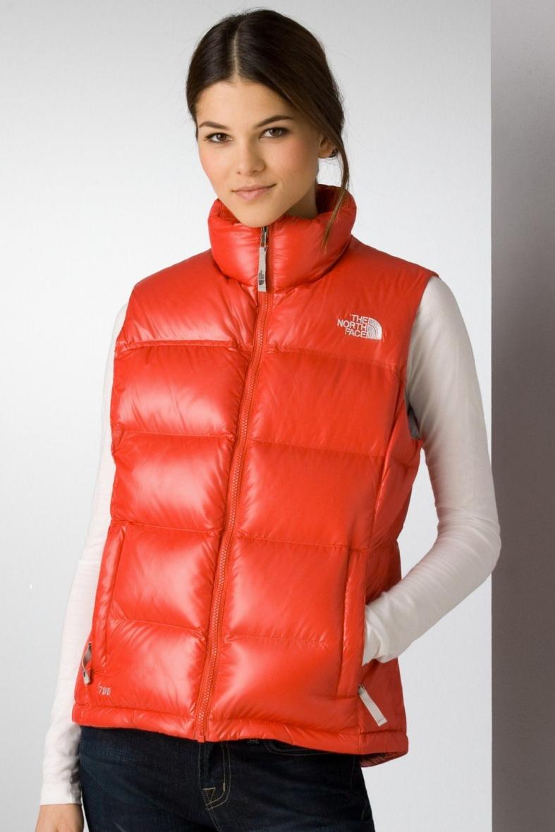 the north face  u201cnovelty nuptse u201d down vest red shiny nylon the north face nuptse 2 down jacket (women's) the north face nuptse 2 down jacket womens
