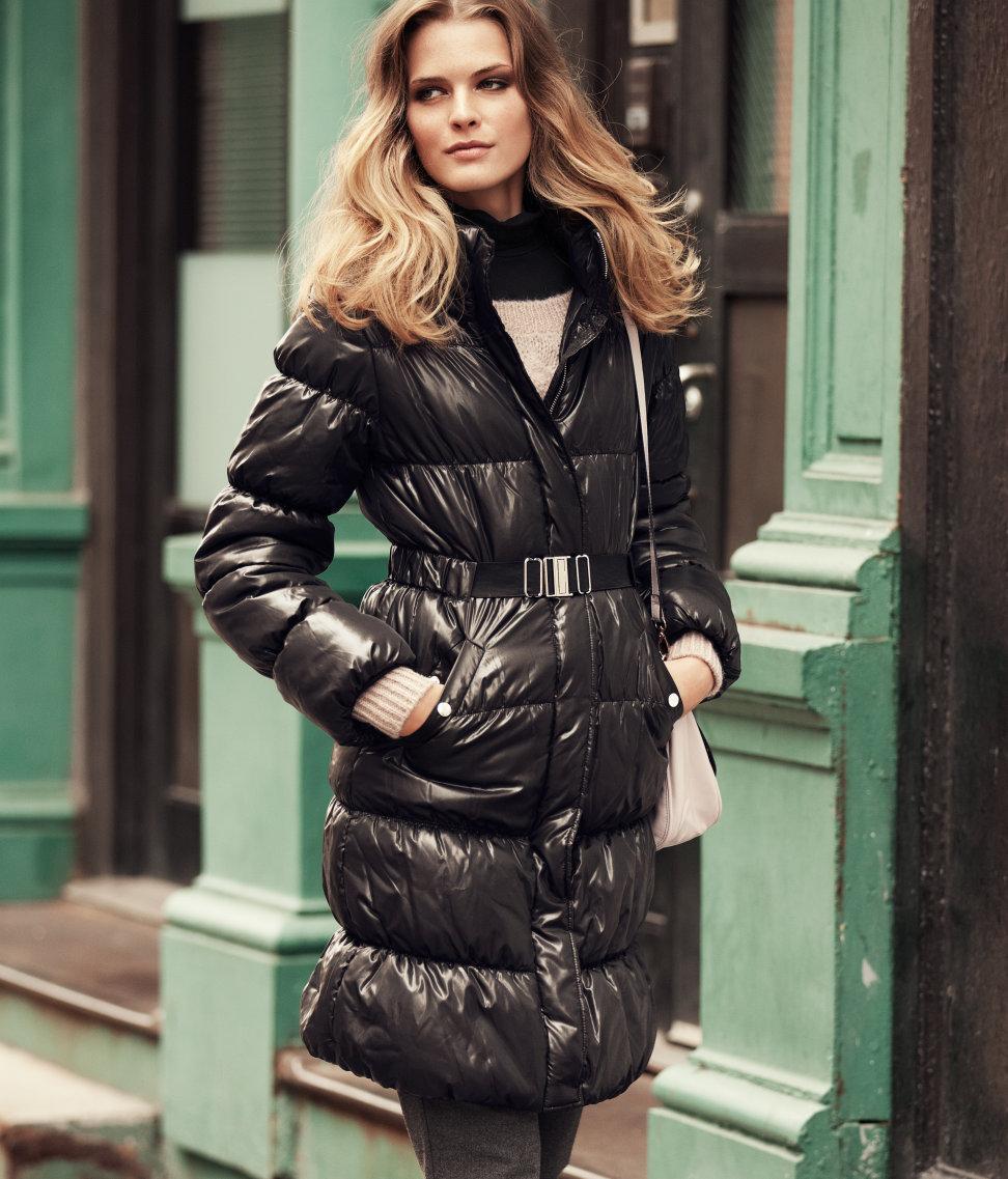 Down coat h&m – Fashionable jacket 2017 photo blog