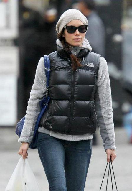Gorgeous Actress