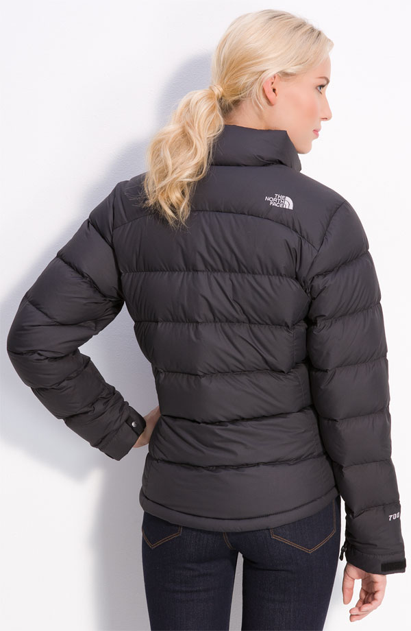 North Face Girl Jacket