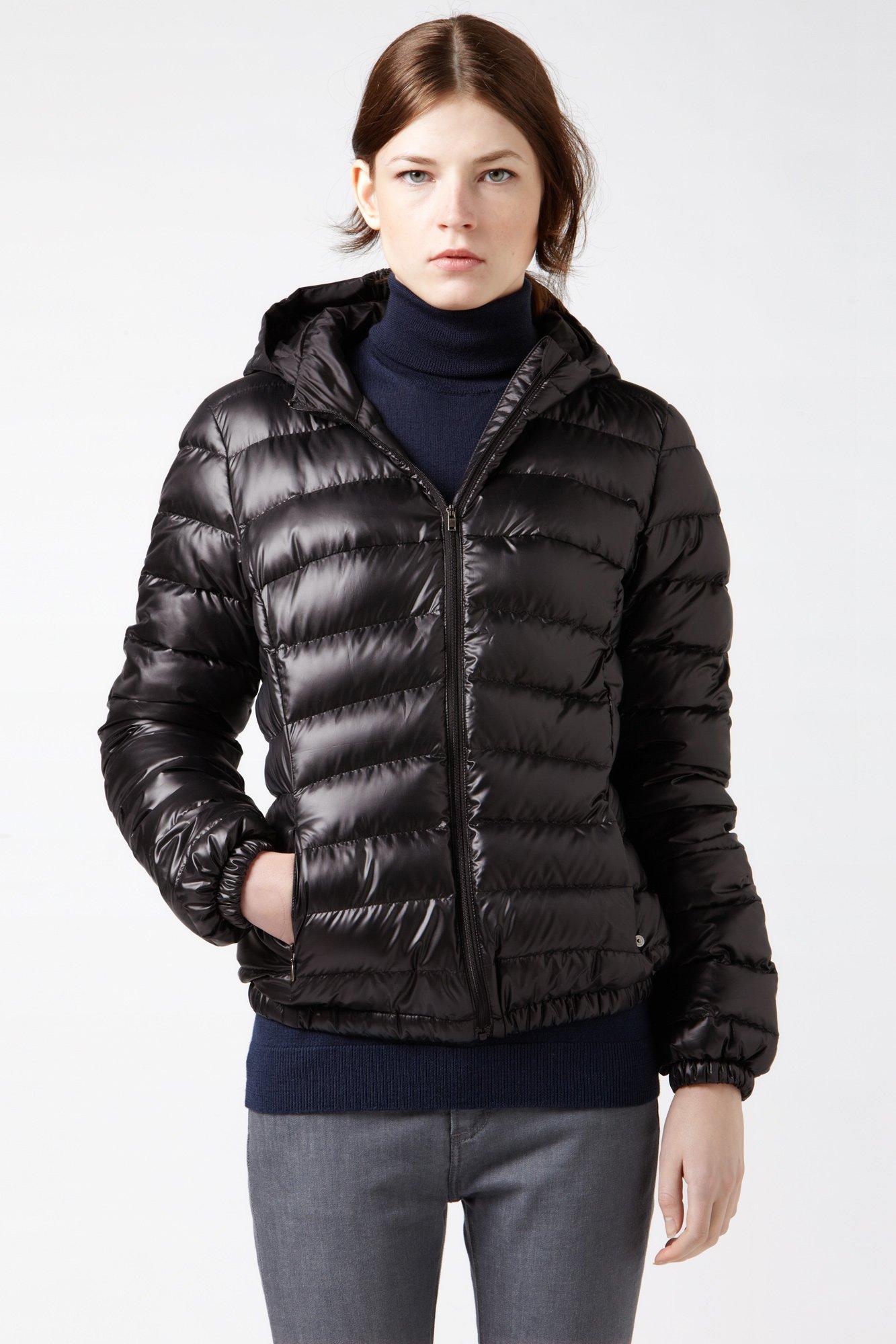 Womens lacoste jacket