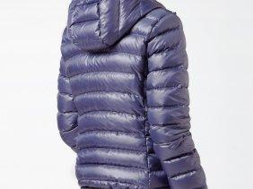 a876c61cd59982 Purple Lacoste down jacket