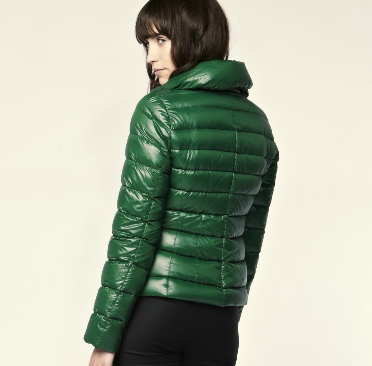 Nylon Down Jackets 53