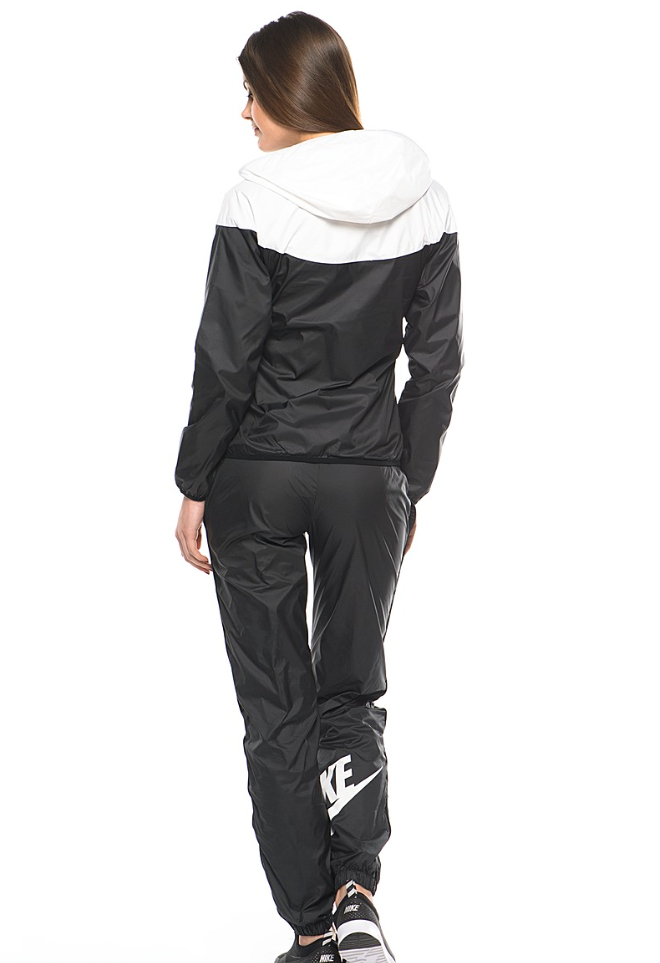 windrunner suit  2