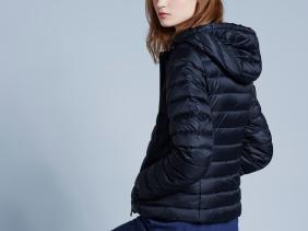 7a1ca1960172fc Blue Lacoste down jacket