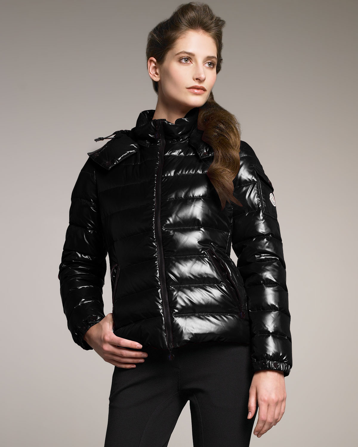 moncler bady berry